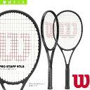 [ウィルソン テニス ラケット]PRO STAFF 97LS/プロスタッフ 97LS(WRT731710)