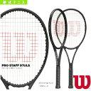 [ウィルソン テニス ラケット]PRO STAFF 97ULS/プロスタッフ 97ULS(WRT731810)
