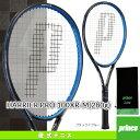 [プリンス テニス ラケット]HARRIER PRO 100 SR-M/ハリアープロ 100 XR-M/平均280g(7TJ026)
