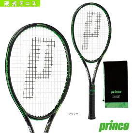 [プリンス テニス ラケット]PHANTOM PRO 100 XR/ファントム プロ 100 XR(7TJ024)硬式テニスラケット硬式ラケット