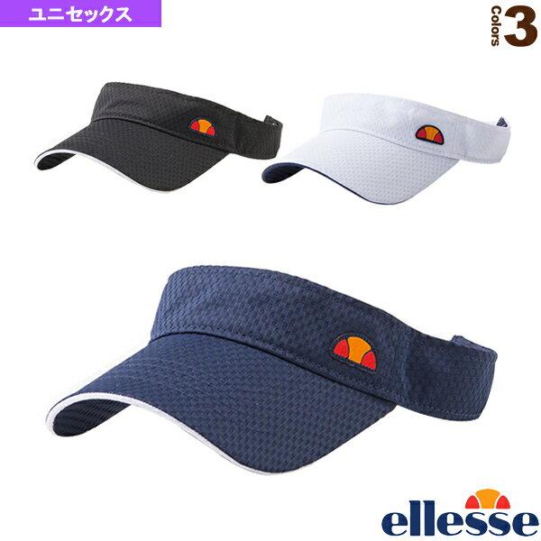 [エレッセ テニス アクセサリ・小物]バイザー/ユニセックス(EAC1721)