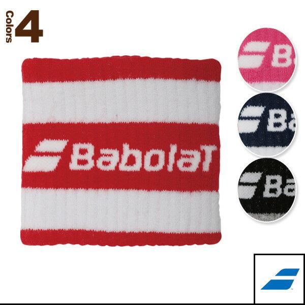 [バボラ テニス アクセサリ・小物]リストバンド(BAB-W701)