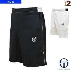 [セルジオタッキーニ テニス・バドミントン ウェア(メンズ/ユニ)]CLUB TECH SHORTS/ショートパンツ/TECH-MANシリーズ/メンズ(36844)