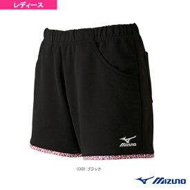 [ミズノ テニス・バドミントン ウェア(レディース)]ゲームパンツ/レディース(62JB7205)バドミントンウェア女性用