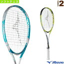 [ミズノ ソフトテニス ラケット]DI-700/ディーアイ 700(63JTN747)