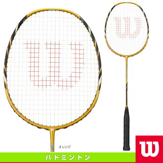 [威尔逊羽毛球球拍]rekon PX 9000J/RECON PX 9000J/WS-ULTIMATE(WRT8918202)