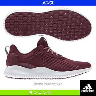 [Adidas running shoes] Alpha BOUNCE RC/ men (B42862)