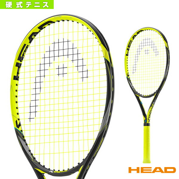 [ヘッド テニス ラケット]Graphene Touch Extreme S/グラフィン タッチ エクストリーム エス(232217)