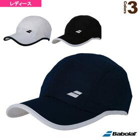 [バボラ テニス アクセサリ・小物]ゲームキャップ/レディース(BAB-C700W)