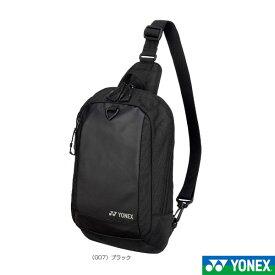 [ヨネックス テニス バッグ]ワンショルダーバッグ(BAG1856)ラケットバッグ