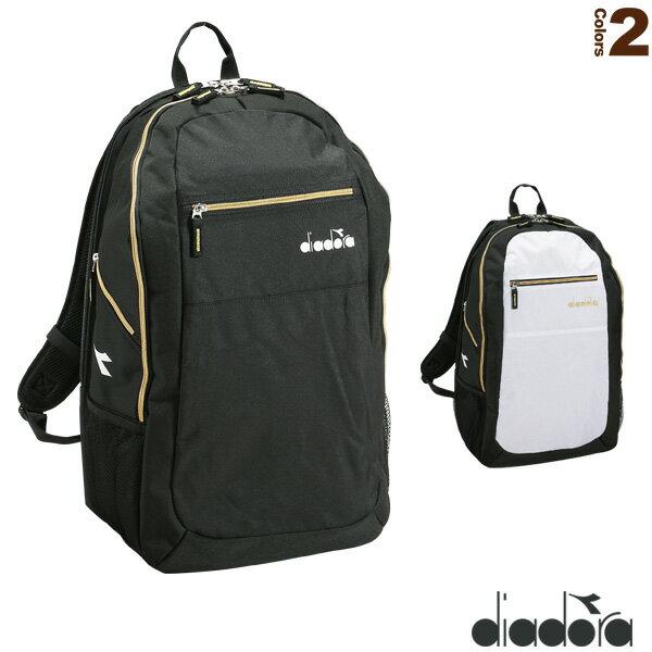 [ディアドラ テニス バッグ]コンペティションバックパック(DTB8633)