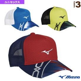 404efe3e5172b [ミズノ テニス アクセサリ・小物]キャップ/ユニセックス(62JW8004)帽子