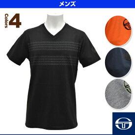 [セルジオタッキーニ テニス・バドミントン ウェア(メンズ/ユニ)]ZABI T-SHIRT/Tシャツ/メンズ(37488)