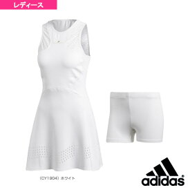 [アディダス テニス・バドミントン ウェア(レディース)]ステラマッカートニー ドレス/aSMC Q3 DRESS/レディース(EUF26)