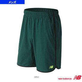 [ニューバランス テニス・バドミントン ウェア(メンズ/ユニ)]9インチトーナメントショーツ/メンズ(MS83402)