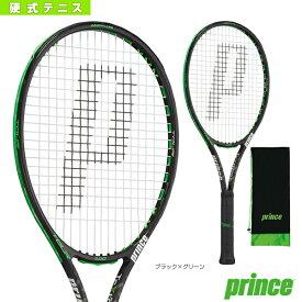 [プリンス テニス ラケット]TOUR O3 100/ツアー オースリー 100/310g(7TJ077)硬式