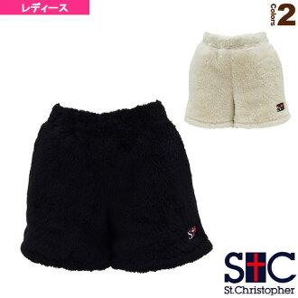 [Saint Christopher tennis badminton wear (Lady's)] ten da boa underwear / Lady's (STC-AHW6094)