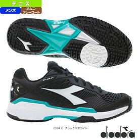[ディアドラ テニス シューズ]SPEED COMPETITION 5 SG/スピードコンペティション 5 SG/メンズ(174449)オムニクレー用