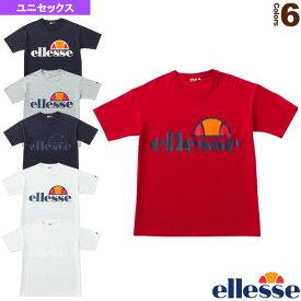 [エレッセ ライフスタイル ウェア(メンズ/ユニ)]ヘリテージロゴティー/Heritage Logo Tee/ユニセックス(EH19106)