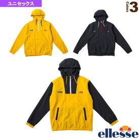 [エレッセ ライフスタイル ウェア(メンズ/ユニ)]バックロゴフーディー/Back Logo Hoodie/ユニセックス(EH59102)