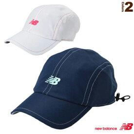 ab9630a0f762c テニスキャップ/レディース(JACT9120)《ニューバランス テニス アクセサリ・小物》