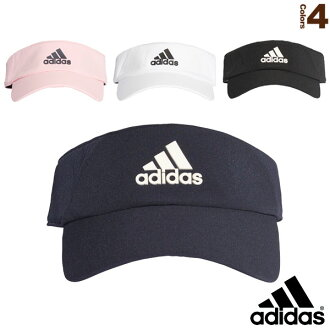 [Adidas oar sports accessories, accessory] クライマライトバイザー (FSO08)