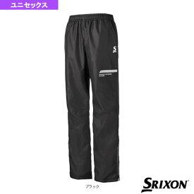 [スリクソン テニス・バドミントン ウェア(メンズ/ユニ)]ヒートナビパンツ/ツアーライン/ユニセックス(SDW-4990)