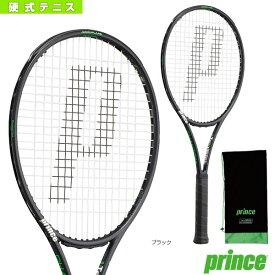 [プリンス テニス ラケット]2019年11月中旬【予約】PHANTOM O3 100/ファントム オースリー 100(7TJ098)