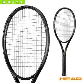 [ヘッド テニス ラケット]Graphene 360 SPEED X S LTD/グラフィン 360 スピード X S リミテッド(236119)