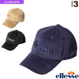 [エレッセ ライフスタイル アクセサリ・小物]シックスパネルキャップ/6 Panel Cap/ユニセックス(EAE1931)