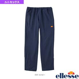 [エレッセ テニス・バドミントン ウェア(メンズ/ユニ)]ベースラインウインドロングパンツ/Baseline Wind Long Pants/ユニセックス(ETS69300)