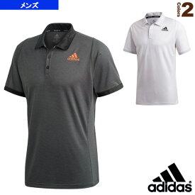 [アディダス テニス・バドミントン ウェア(メンズ/ユニ)]FREELIFT Polo Primeblue/ポロシャツ/メンズ(GKD53)