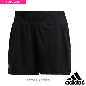 [アディダス テニス・バドミントン ウェア(レディース)]TENNIS CLUB SHORTS/テニスクラブショーツ/レディース(GLF79)
