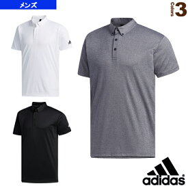 [アディダス オールスポーツ ウェア(メンズ/ユニ)]M MH BD ポロシャツ/メンズ(GUN23)