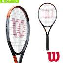[ウィルソン テニス ラケット]2021年02月下旬【予約】BURN 100S V4.0/バーン 100S V4.0(WR044811)