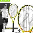 [ヘッド テニス ラケット]Graphene XT Extreme PRO/グラフィンXT エクストリーム プロ(230715)