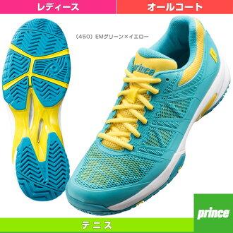 [王子网球鞋]TOUR PRO LITE 2 W AC/旅游专业灯2 W AC/女士(DPSLA2W)