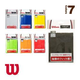 [ウィルソン テニス アクセサリ・小物]PRO OVER GRIP/プロ・オーバーグリップ/3本入(WRZ4020)グリップテープ