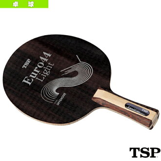 Euro 44 light, flare-026484 [table tennis racket ( flare ) TSP / tease SPE]