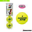 [ブリヂストン テニス ボール]XT-8 4球入(エックスティーエイト)『缶単位(1缶/4球)』