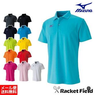MIZUNO Mizuno tennis badminton polo shirt