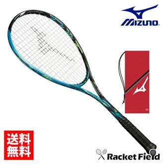 美津濃 MIZUNO 網球拍 XystZ-05 (dist Zzero 5) (63JTN52027)