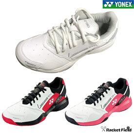 テニスシューズ ヨネックス YONEX テニスシューズ パワークッション104 POWER CUSHION 104(SHT104) クレー・砂入り人工芝用 (ソフトテニス 軟式テニス シューズ ヨネックス ソフトテニス シューズ ヨネックス ソフトテニスシューズ 軽量 soft tennis shoes)