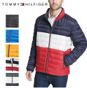 TOMMY HILFIGER トミーヒルフィガー 158AN496 CLASSIC NYLON DOWN FILLED PACKABLE ダウン ジャケット