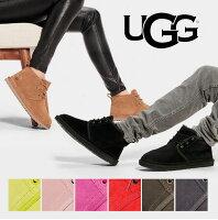 UGGアグミニムートンブーツ