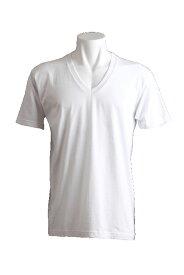 【アメリカンアパレル(americanapparel)全品在庫限り!】FINE JERSEY S/S V-NECKファインジャージー Vネック 半袖Tシャツ【男女兼用】大きいサイズ L XL 多めアメリカン アパレルアメアパAMERICAN APPAREL