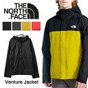 ノースフェイス パーカー THE NORTH FACE マウンテンジャケット マウンテンパーカー メンズ ジャケット Venture Jacket ベンチャージャケット ナイロンジャケット アウター 人気 長袖 フード アウトドア USモデル