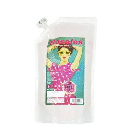 ロザレス 1kg レドキシングクリームズクリーム ローズ 全身洗浄剤 メイククレンジング シャンプー ボディソー トリートメント フレグランス