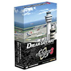 【PCゲーム】ぼくは航空管制官3 東京ドリームゲートウェイ