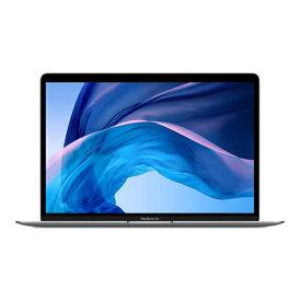 【新品・送料無料】アップル MVH22J/A 13インチMacBook Air スペースグレイ